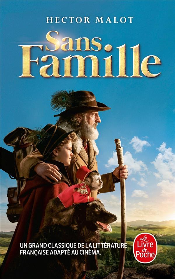 SANS FAMILLE (NOUVELLE EDITION)