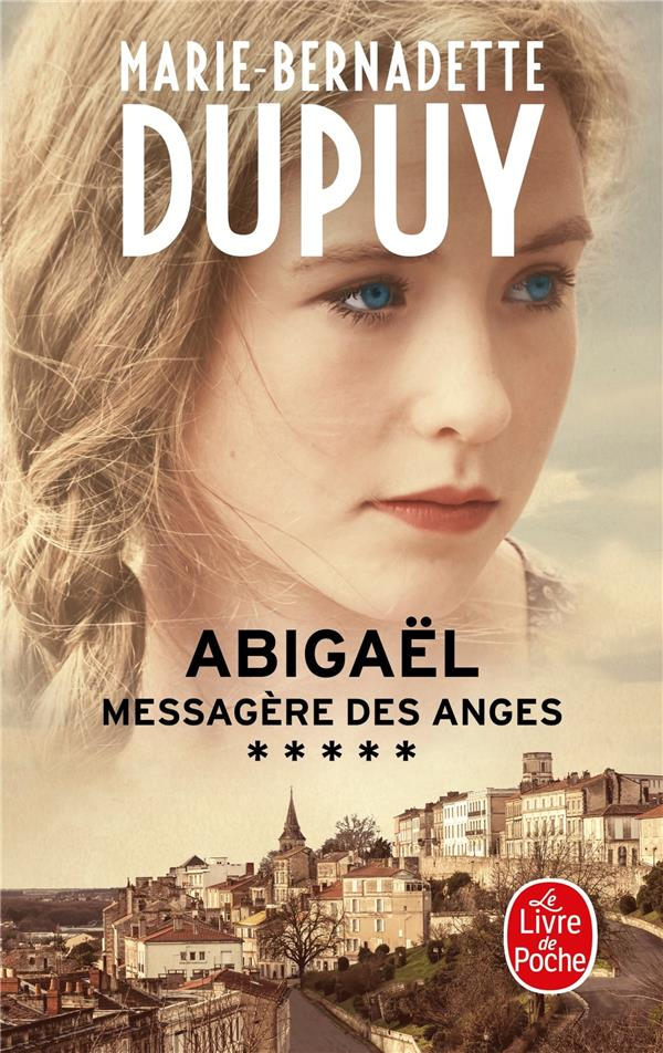 ABIGAEL, MESSAGERE DES ANGES (ABIGAEL, TOME 5)