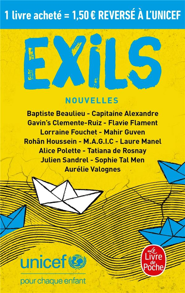 EXILS - UNICEF