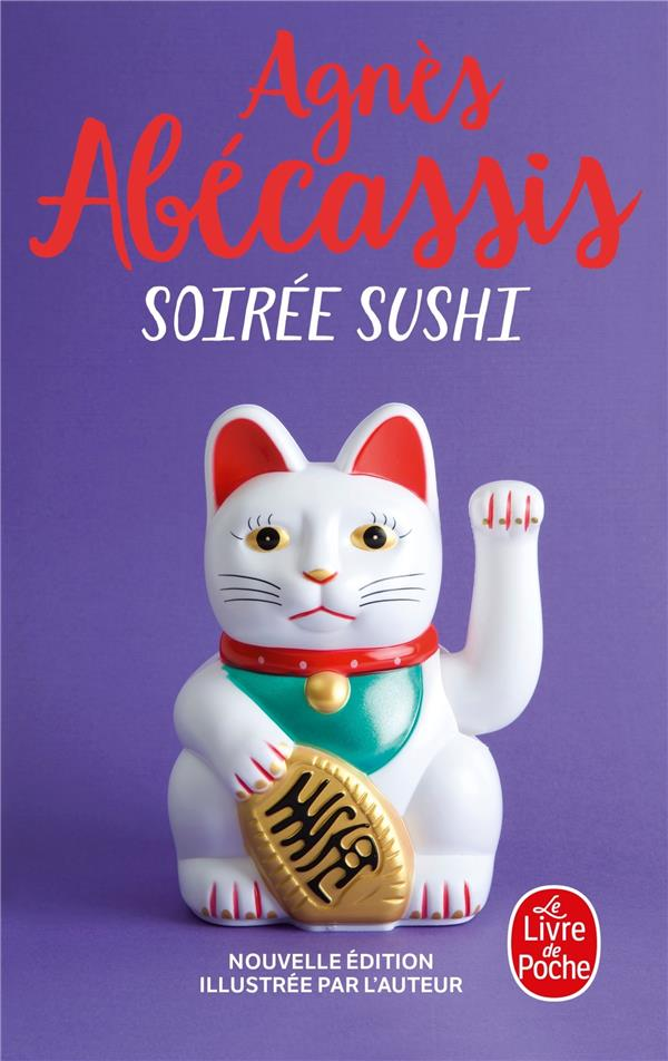 SOIREE SUSHI (NOUVELLE EDITION)