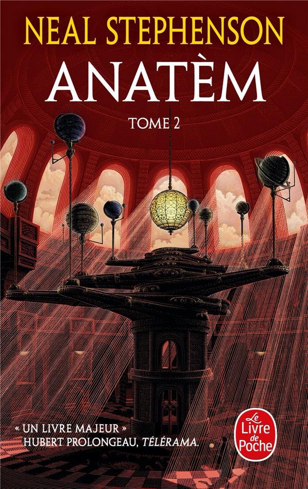 ANATEM, TOME 2