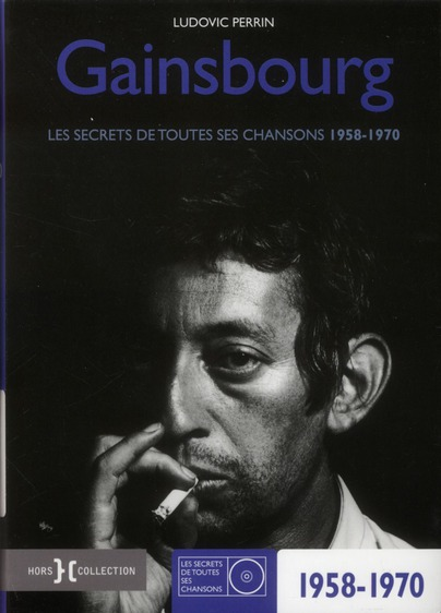 GAINSBOURG 1958-1970