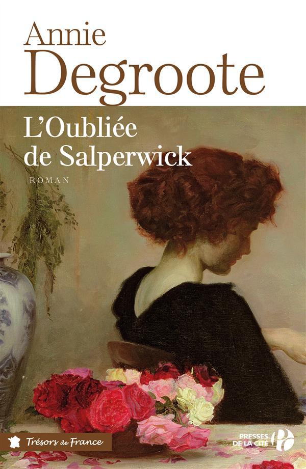 L'OUBLIEE DE SALPERWICK