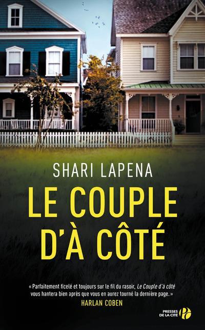 LE COUPLE D'A COTE