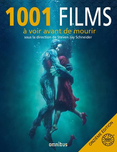 1001 FILMS 11 EDITION