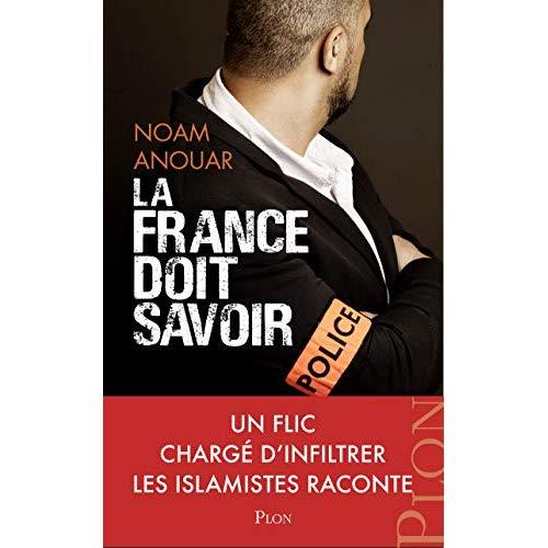 LA FRANCE DOIT SAVOIR