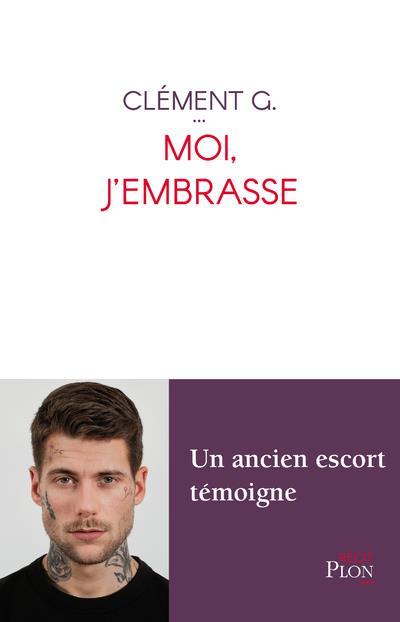 MOI, J'EMBRASSE