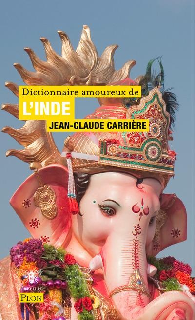 DICTIONNAIRE AMOUREUX DE L'INDE