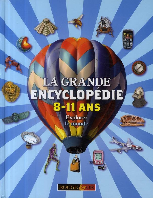 GRANDE ENCYCLOPEDIE DES 8/11