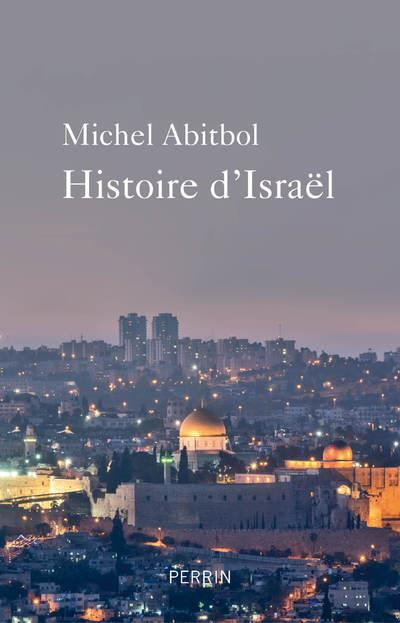 HISTOIRE D'ISRAEL