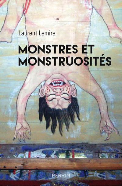 MONSTRES ET MONSTRUOSITES