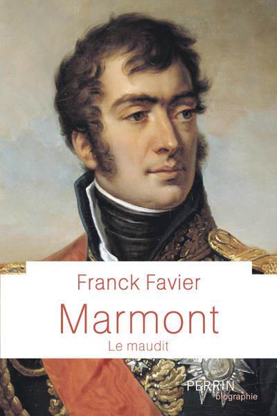 MARMONT - LE MAUDIT