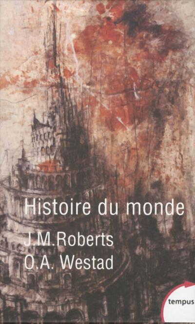 COFFRET HISTOIRE DU MONDE