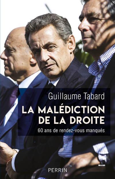 LA MALEDICTION DE LA DROITE - 60 ANS DE RENDEZ-VOUS MANQUES