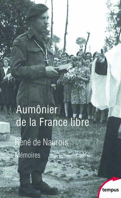 AUMONIER DE LA FRANCE LIBRE