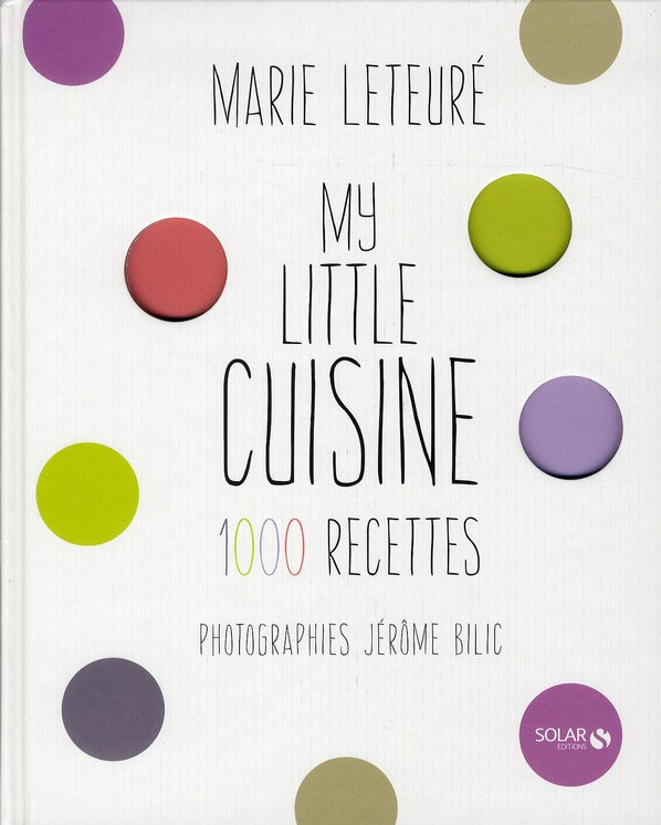 My little cuisine