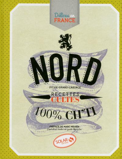 NORD - DELICES EN FRANCE