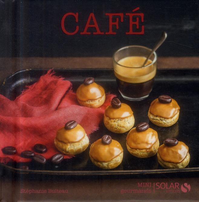 CAFE - MINI GOURMANDS