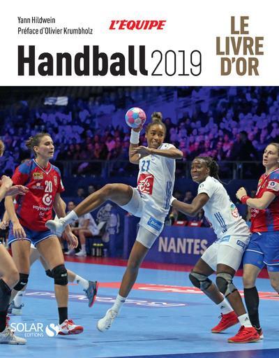 HANDBALL 2019 - LE LIVRE D'OR