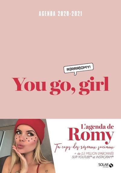 ROMY - AGENDA 2020-2021