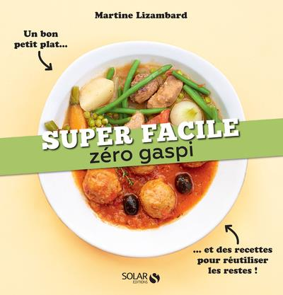 ZERO GASPI - SUPER FACILE