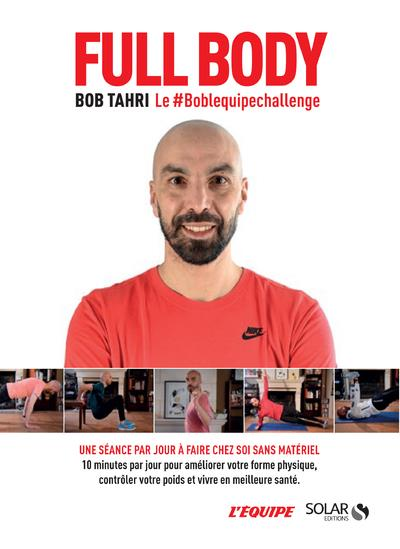 #BOBLEQUIPECHALLENGE