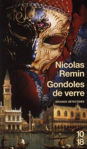 GONDOLES DE VERRE - VOL03