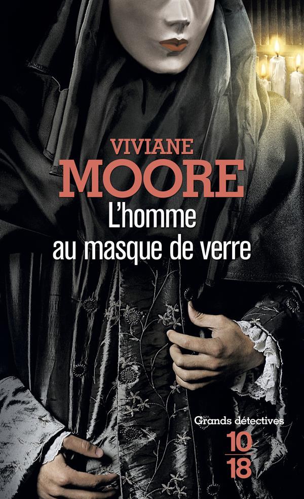 L'HOMME AU MASQUE DE VERRE