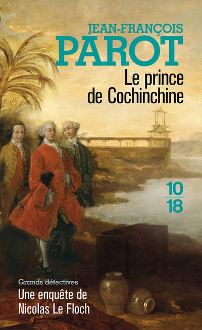 LE PRINCE DE COCHINCHINE - VOL14