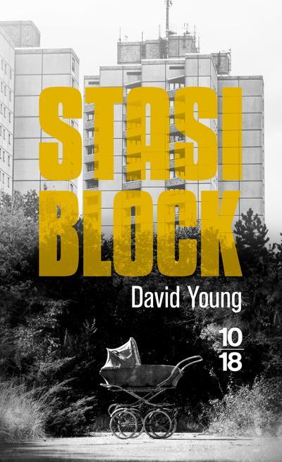 STASI BLOCK
