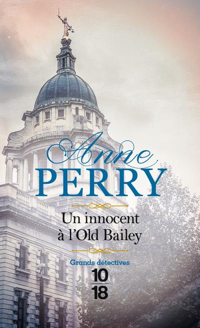 UN INNOCENT A L'OLD BAILEY - POCHE
