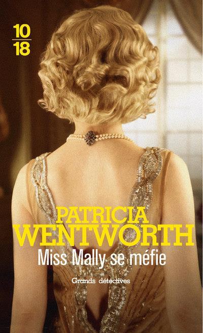 MISS MALLY SE MEFIE