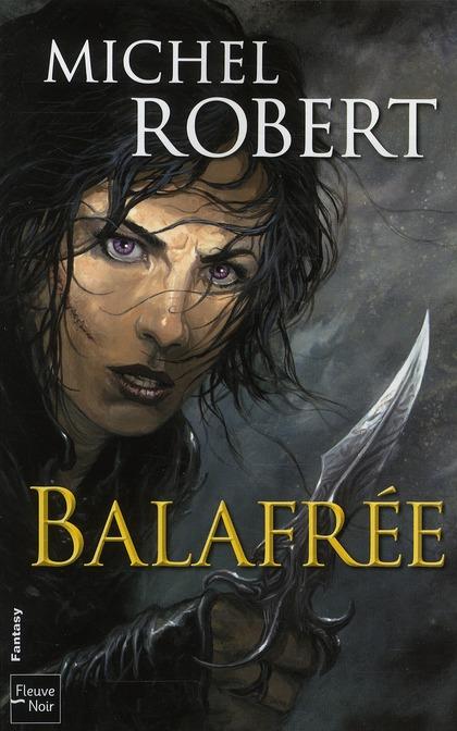 FILLE DES CLANS - TOME 1 BALAFREE