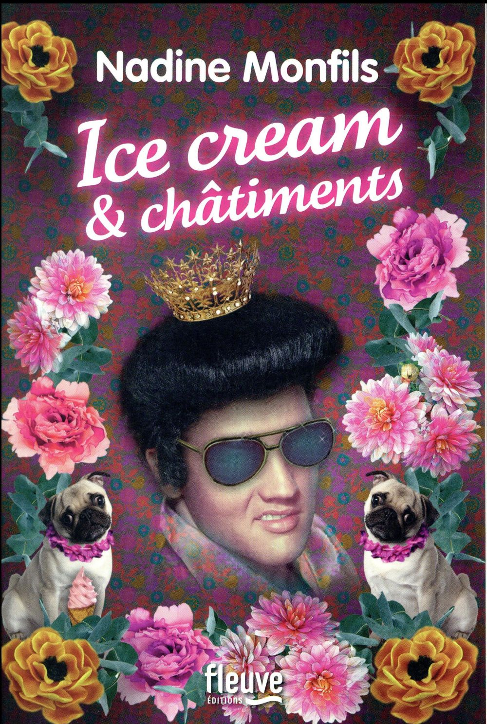 ICE CREAM & CHATIMENTS