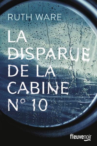 LA DISPARUE DE LA CABINE N 10