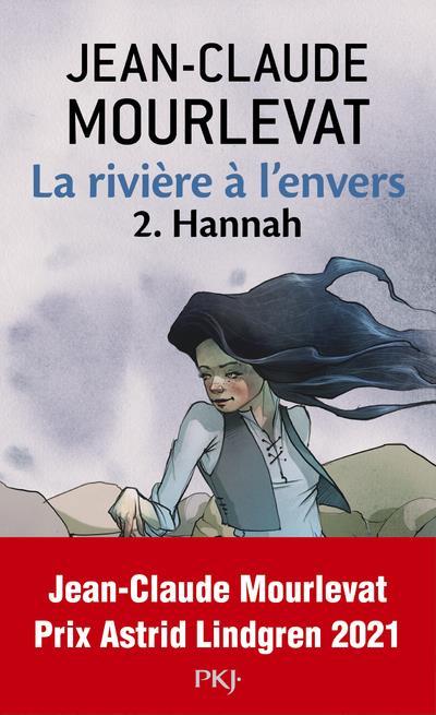 LA RIVIERE A L'ENVERS    VOL 2  HANNAH