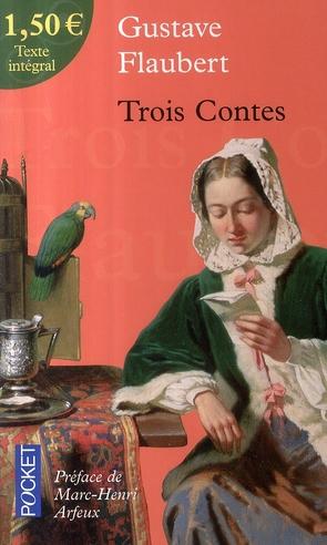 TROIS CONTES A 1,55 EUROS