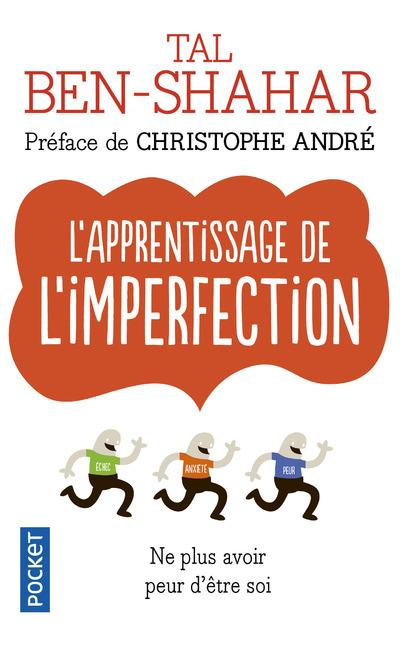 L'APPRENTISSAGE DE L'IMPERFECTION