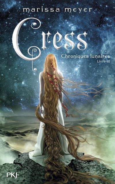 CHRONIQUES LUNAIRES - TOME 3 CRESS