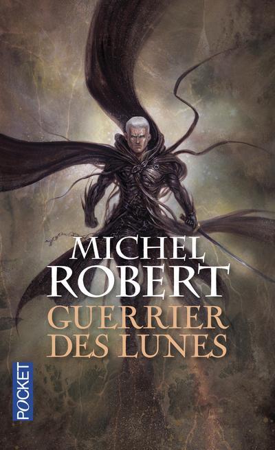 L'AGENT DES OMBRES - TOME 6 GUERRIER DES LUNES - VOL6