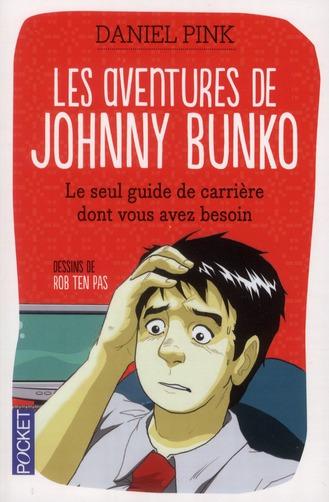 LES AVENTURES DE JOHNNY BUNKO
