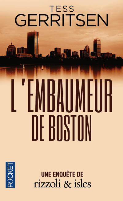 L'EMBAUMEUR DE BOSTON