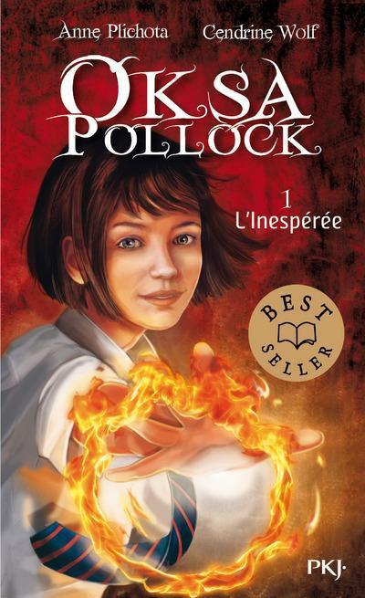 OKSA POLLOCK - TOME 1 L'INESPEREE - VOL1