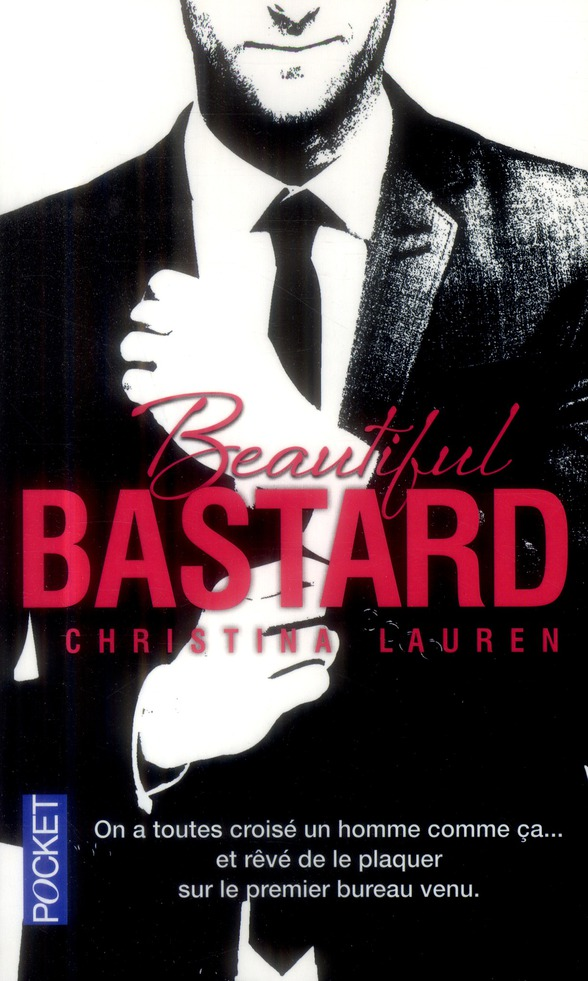 BEAUTIFUL BASTARD -VERSION FRANCAISE-