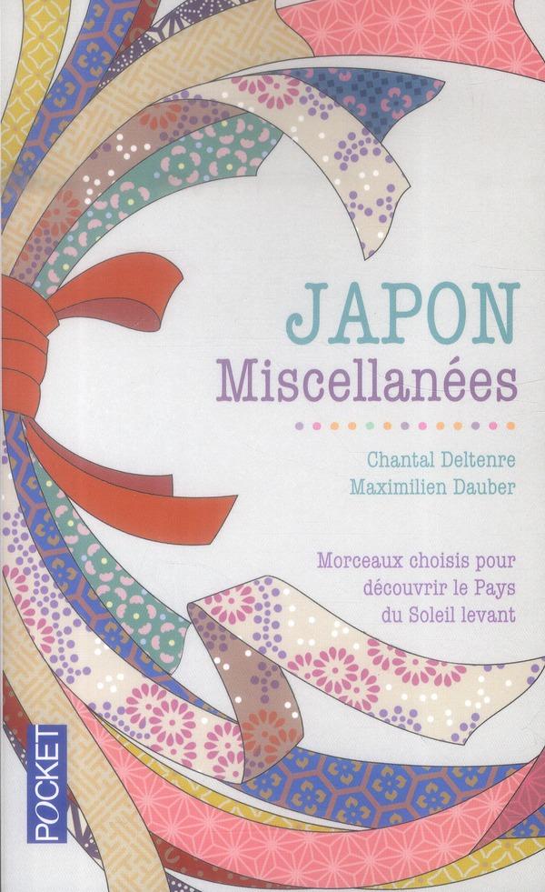 JAPON - MISCELLANEES