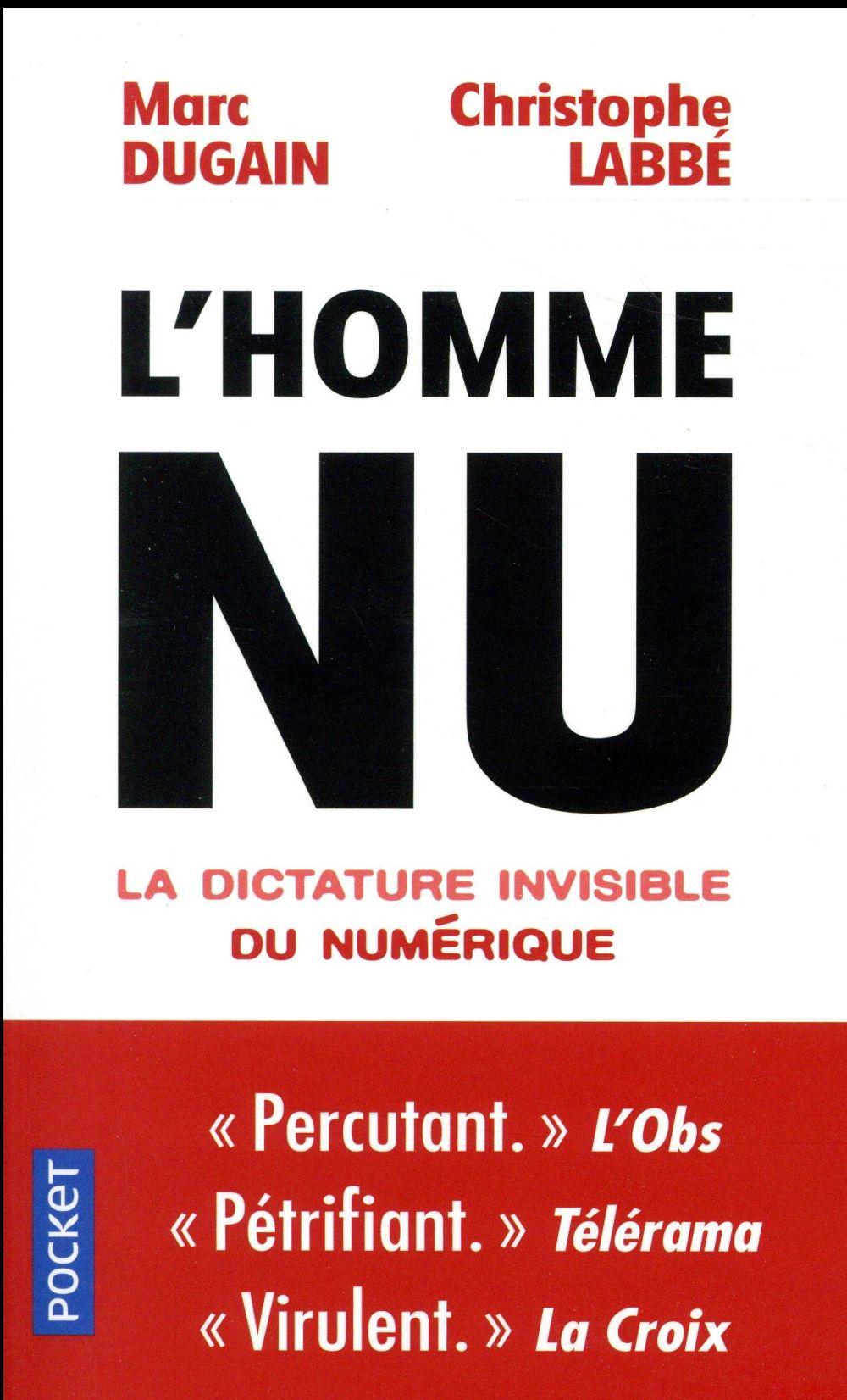 L'HOMME NU
