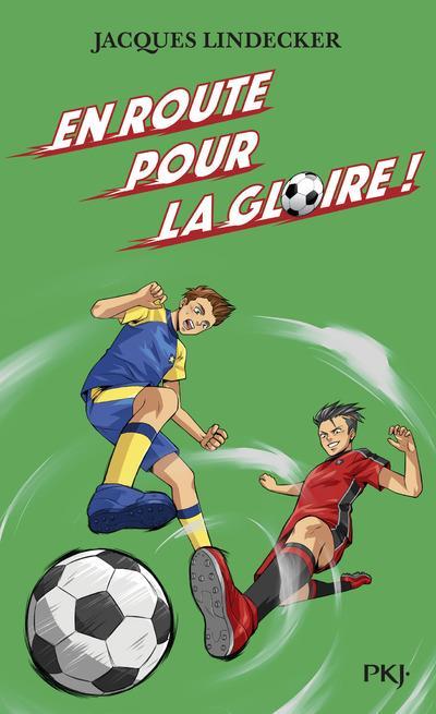 GAGNE - TOME 1 EN ROUTE POUR LA GLOIRE ! - VOL1