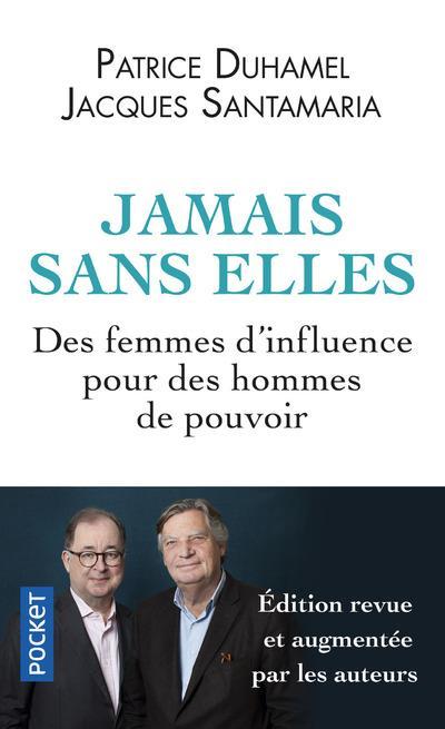 JAMAIS SANS ELLES