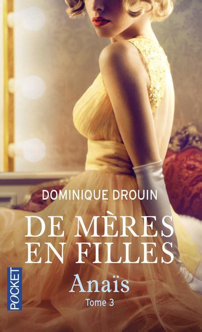 DE MERES EN FILLES - TOME 3 ANAIS