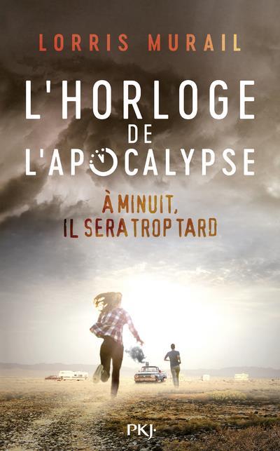 L'HORLOGE DE L'APOCALYPSE